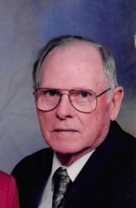 William Howard  Wolfe