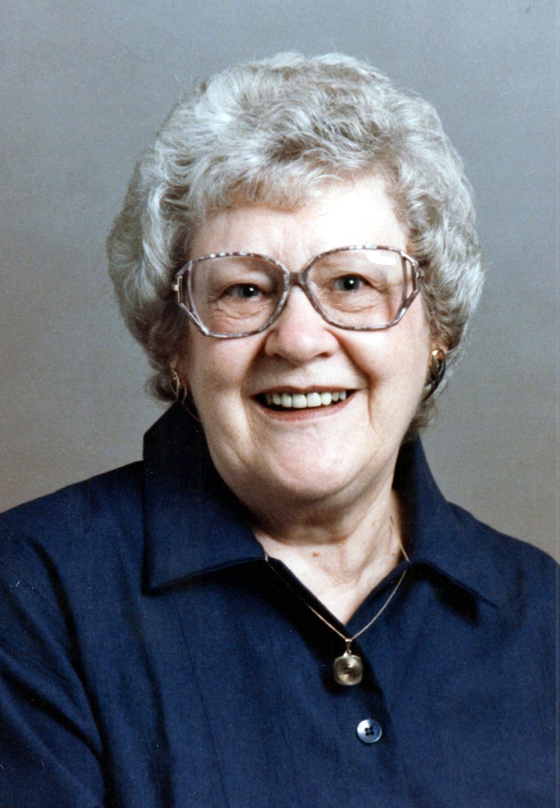 Grace  Naylor