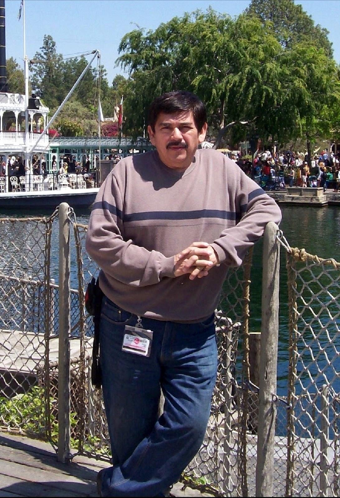 Juan Diego  Herrera Dorantes