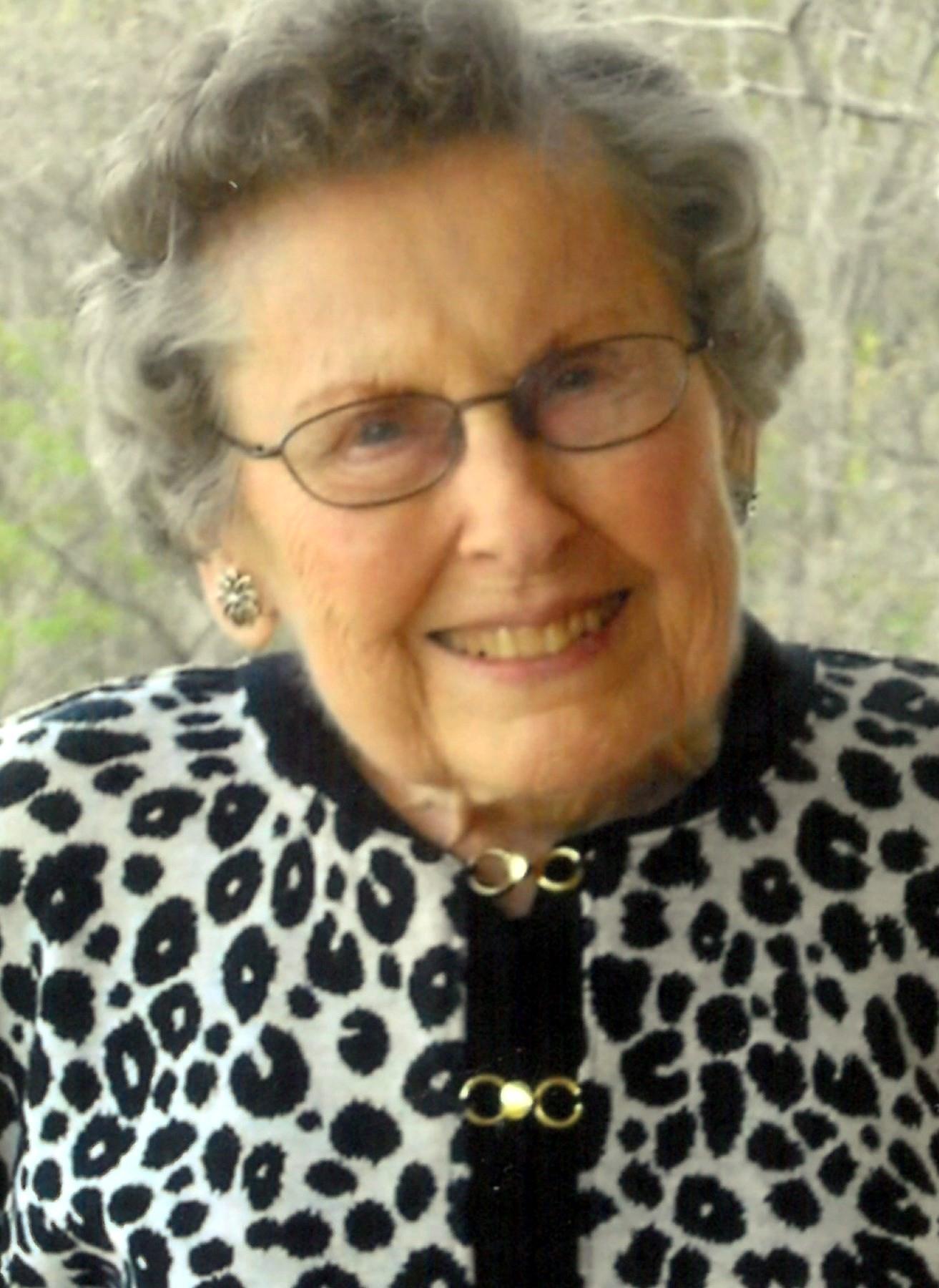 Grace Esterline  Henry