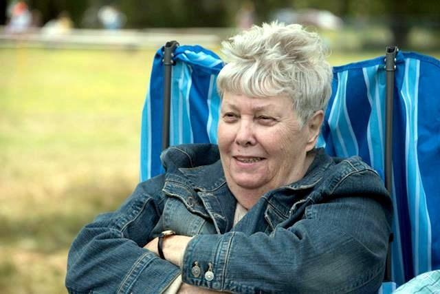 Patricia Sloan  Macaulay