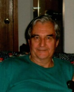 Donald Sylvester  Donetti