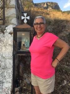 Ximena Del Rosario  Talero Florez