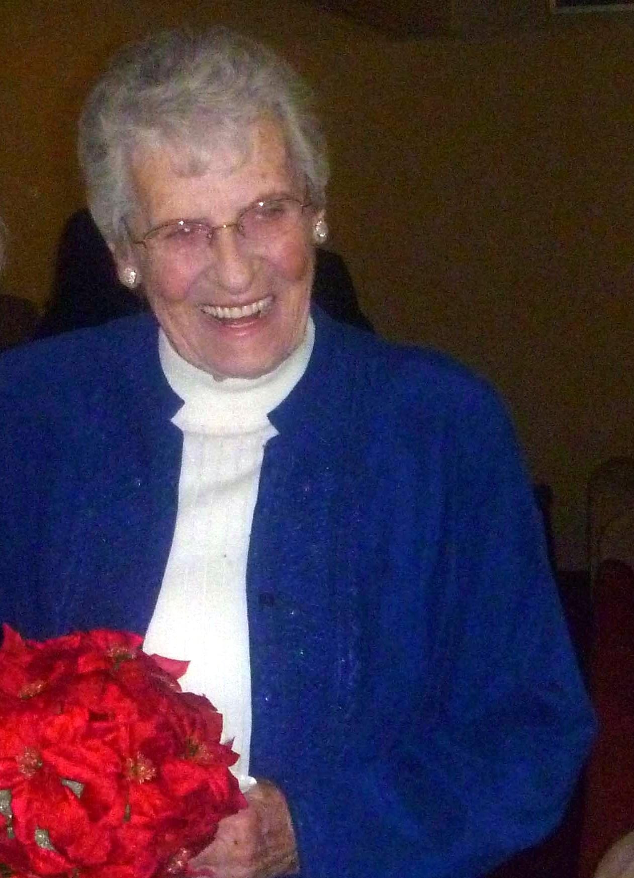 Joy E.  Foster