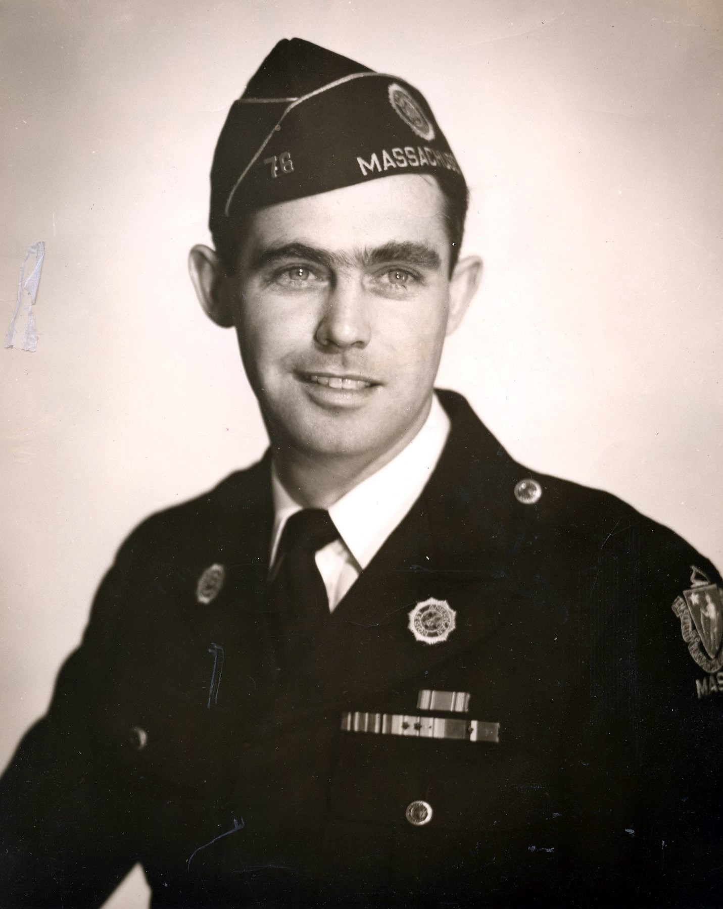 James T.  McHugh