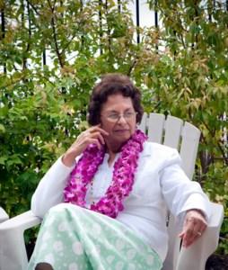 Maria C.  Flores