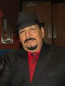 Raymond Grijalva  Nuñez Sr.