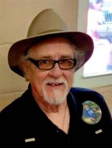 Jarrie Alfred  Webster