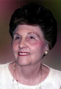 Martha Mills  Scudder