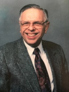 John  Pecora
