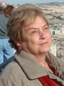 Carolyn Smith  Treynor