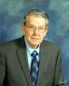 Randolph C.  Veazey