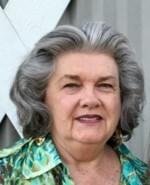 Kay Clemons Whitehead