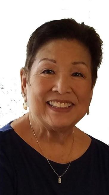 Cynthia Rho Fukumoto Obituary - Honolulu, HI