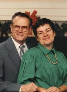 Eldon R. Waters  & Betty Ann Waters