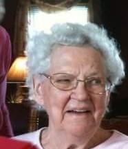 Edna B.  Dickerson