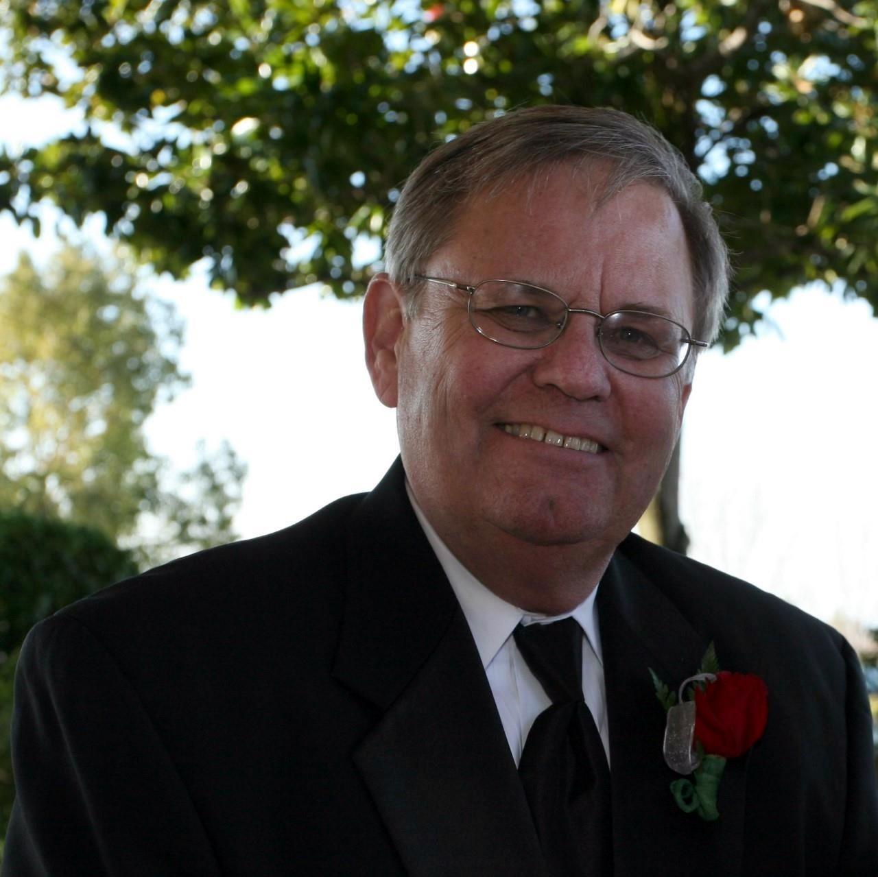 Eugene Robert  Fleming