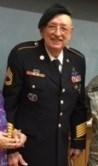 Lawrence Stewart  Wilkin,        SFC, U.S. Army (Ret)