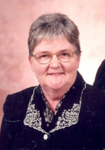 Catherine Marie  Cameron