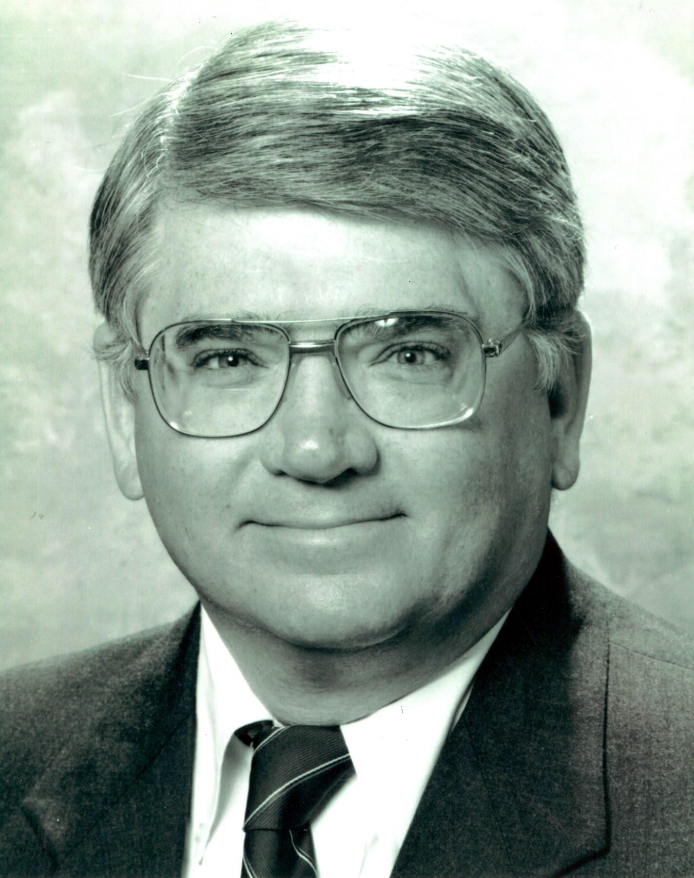 Charles Doerr  Lancaster Jr.
