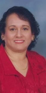 Mary Ortiz Jacquez