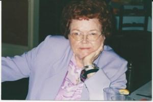 Beverly C.  Wamble