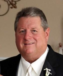 """James Michael  (""""Big Mike"""")  Johnston"""