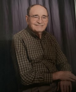 John Darrell  Brown