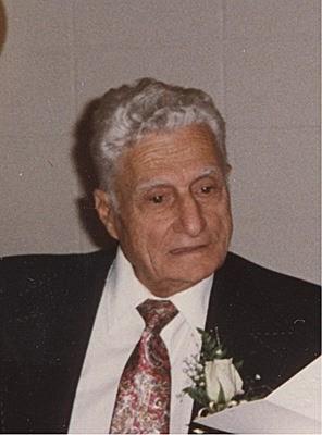Anthony DeAngelis
