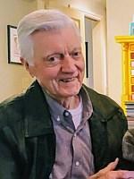 Donald Marsh