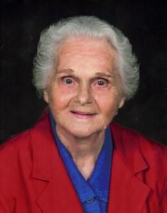 Lila Mae  Mullins