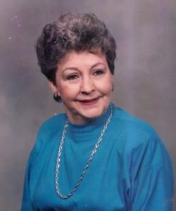 Betty Jean  Biggs