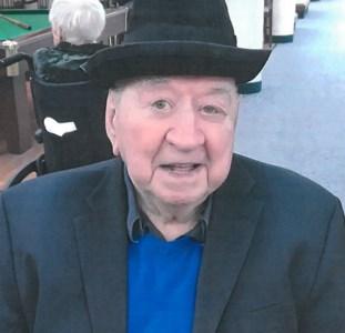Mr. Joseph Leafern  King