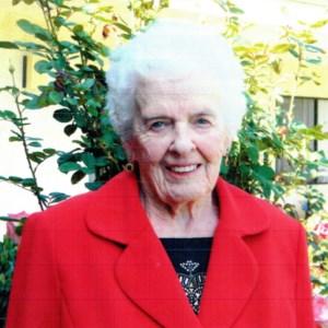 Ruby Gladys  Johnson