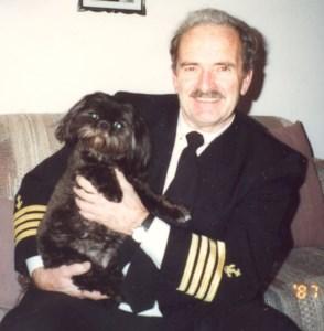Richard Lucian  deLottinville