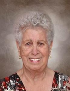 Rita  Murray