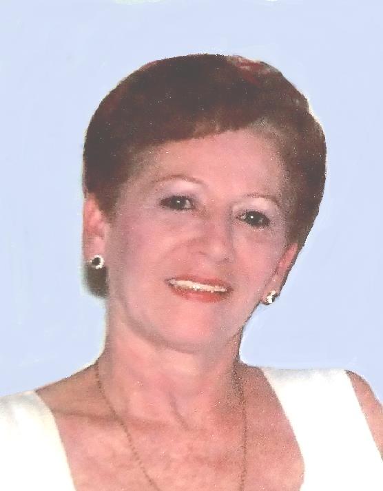 Carmen Leticia  Domínguez Soto