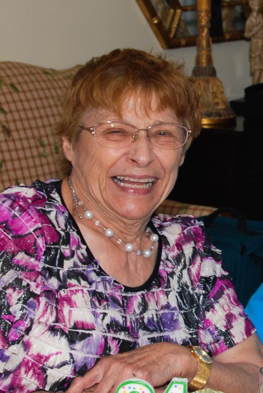 Raymonde Marcelle Yohn Obituary - Hampton, VA
