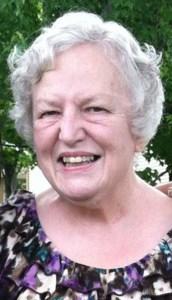 Aileen Marie  Morin