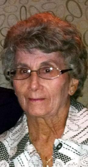 Lois Marie  Miller