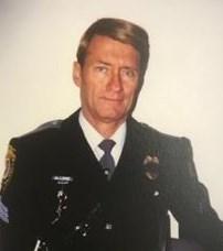 Stephen B.  Bonner