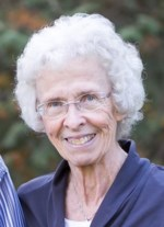Mary Droogendyk