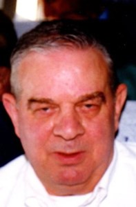 Norman Charles  Matz
