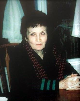 Marie  Haddad