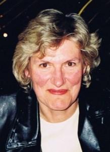 Donna Belle  Foulkes