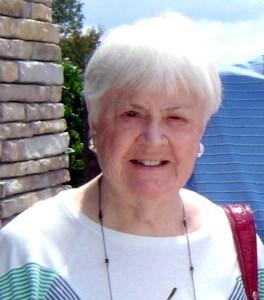 Evelyn M. Herren  Pinholster