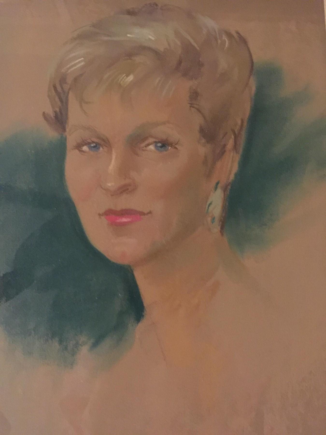 Mary Elizabeth  Mogford