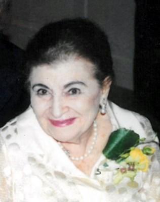 Aida Farid