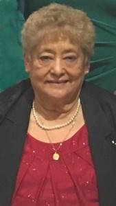 Maria Ramona  Villalobos