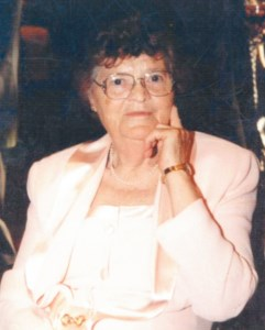 Margaretha  Van Ingen